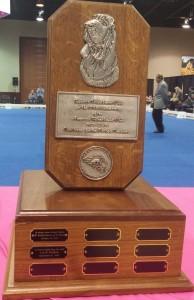 Elder Award