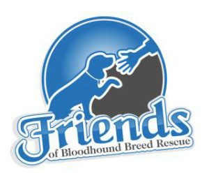 Friends of Bloodhound Breed Rescue